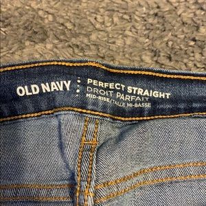 Old Navy Jeans - OLD NAVY JEANS